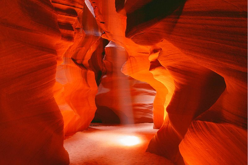 Antelope Canyon Tour - Out West Adventure Tours
