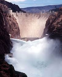 la presa Hoover 3