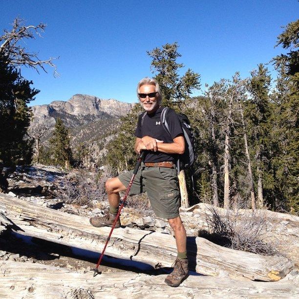 Out West Adventure Tours Erwin Kollegger Tour Master