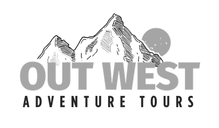 Out West Adventure Tours Las Vegas - Logo
